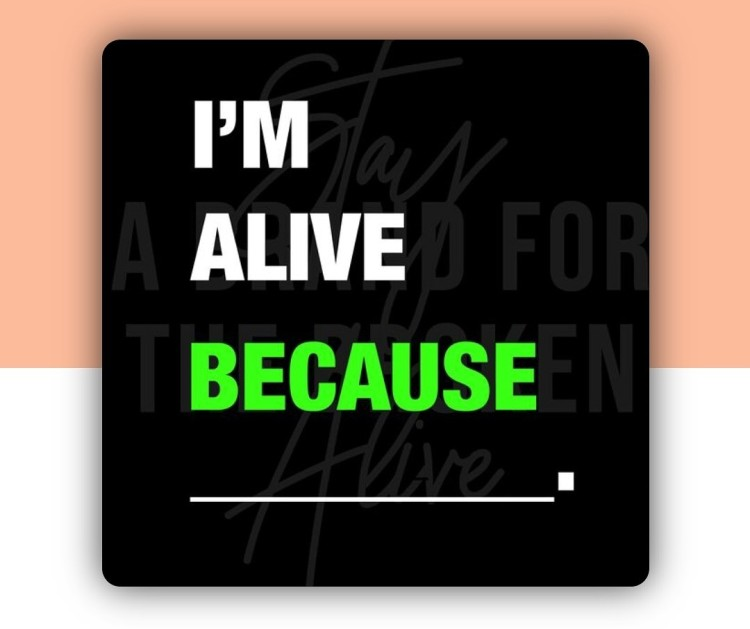 Stay Alive Inc. Podcast