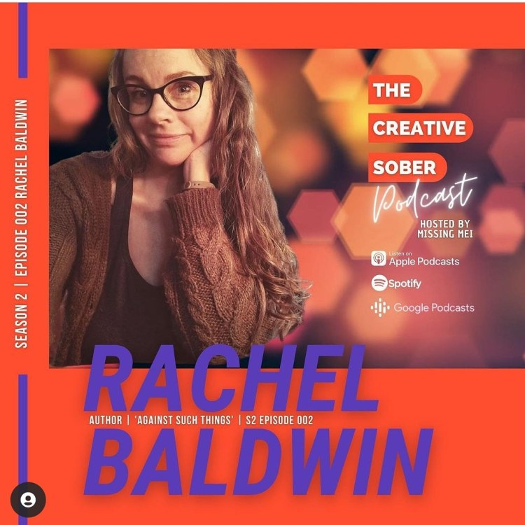 The Creative Sober Podcast